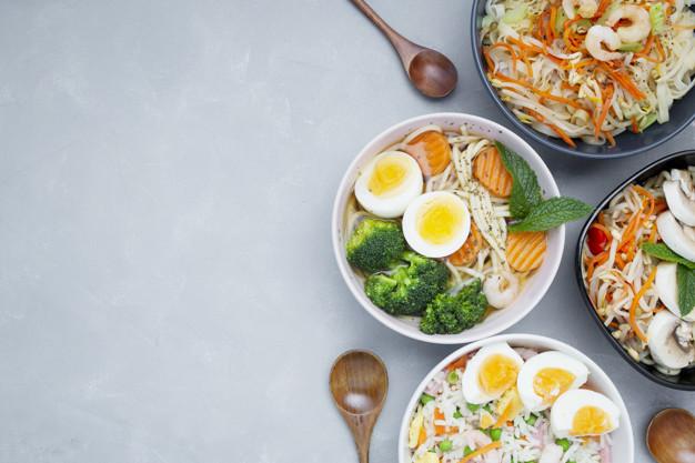 Menu Warung Makan Yang laris dan Sederhana